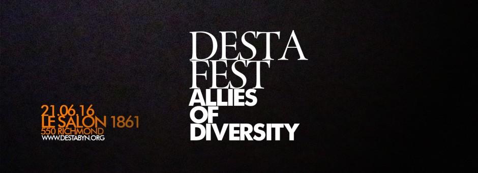 Desta Invitation Facebook cover photo