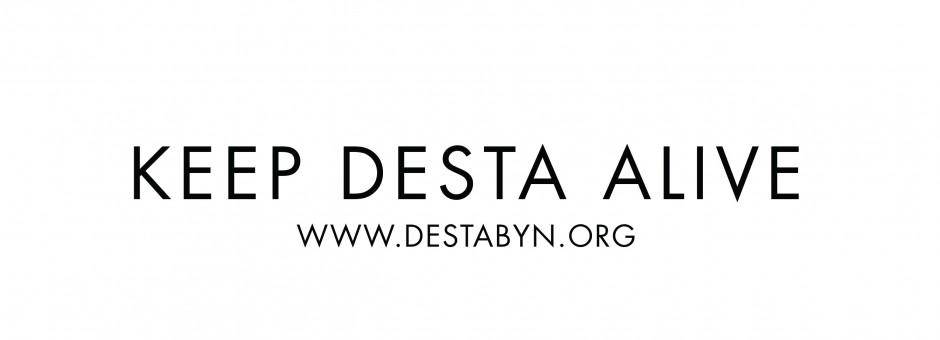 Help Save DESTA flyer front 3 (1)